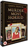 Murder Most Horrid - Series 4 [DVD]