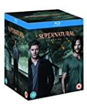 Supernatural - The Complete Season 1...