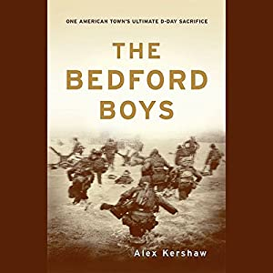 The Bedford Boys Audiobook