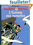 Marion Duval, Tome 7 : L'homme aux mo...