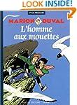 MARION DUVAL T07 : L'HOMME AUX MOUETTES