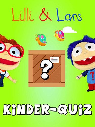 Kinder-Quiz