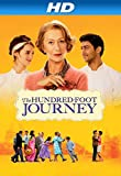 The Hundred-Foot Journey (Plus Bonus Features) [HD]