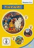 Yakari - Starter-Box [3 DVDs]