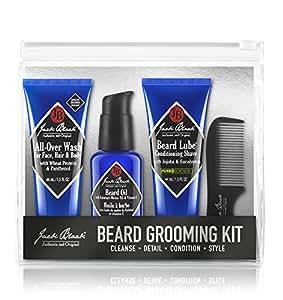 jack black beard grooming kit luxury beauty. Black Bedroom Furniture Sets. Home Design Ideas