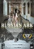 Russian Ark [DVD] [2003] [Region 1] [US Import] [NTSC]