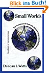 Small Worlds: The Dynamics of Network...