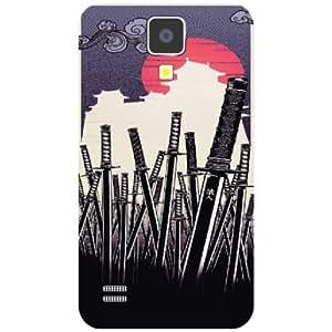 Samsung I9500 Galaxy S4 Back cover - Arrows Designer cases