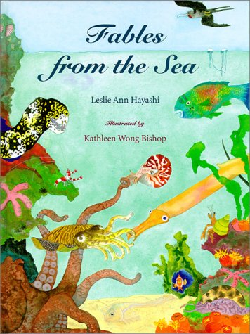 Fables from the Sea (Kolowalu Book), Leslie Ann Hayashi
