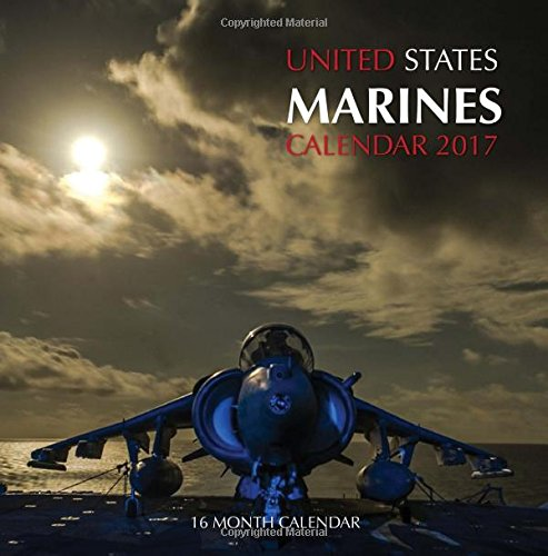united-states-marines-calendar-2017-16-month-calendar