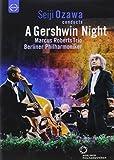 Seiji Ozawa - A Gershwin Night