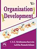 img - for Organization Development book / textbook / text book