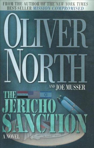 Image for The Jericho Sanction: A Novel