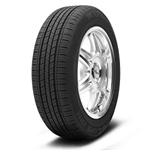 Kumho Solus KH16 All-Season Tire – 195/60R14  85H
