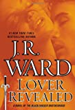 J. R. Ward Lover Revealed (Black Dagger Brotherhood)