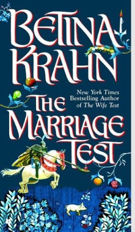 The Marriage Test, Betina Krahn