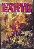Homecoming: Earth: EARTHFALL & EARTHBORN