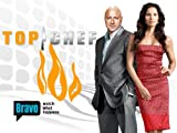 Top Chef: Red Hot Chili Cookoff