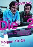 Die 2 - TV-Serie - Folge 19-24  [2 DVDs] [Alemania]