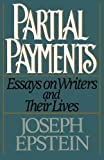 Partial Payments (0393307166) by Epstein, Joseph