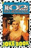 102 Dalmations: Joke Book (0141310715) by DISNEY