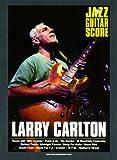 ジャズ・ギター・スコア ラリー・カールトン