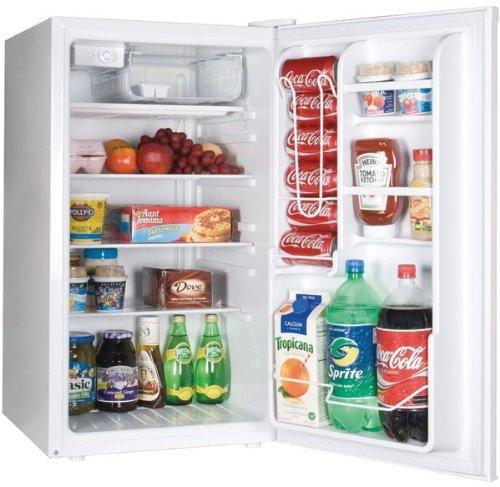 Haier Refrigerator Freezer