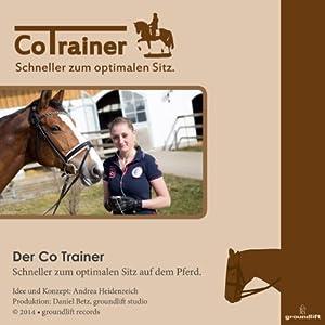 Der Co-Trainer Hörbuch