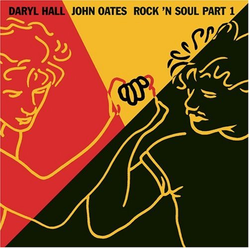 Hall & Oates - Rock