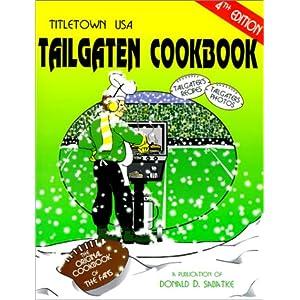 Titletown U.S.A. Tailgate Livre en Ligne - Telecharger Ebook
