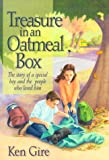 Treasure in an Oatmeal Box: The Story of a Special Boy and the People Who Loved Him