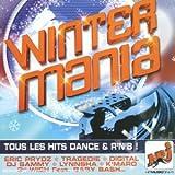 echange, troc Compilation - Winter Mania