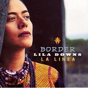 lila downs  tabs