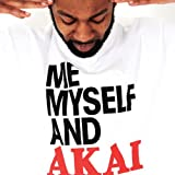 Micall Parknsun - Me Myself And Akai