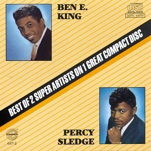 Ben E. King - Ben E King & Percy Sledge - Zortam Music