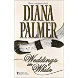 Weddings White Three Complete Novels