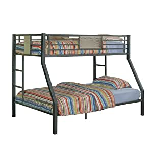 powell monster bedroom twin full bunk bed kitchen