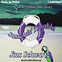 Just Add Trouble: Hetta Coffey Series, Book 3 (       UNABRIDGED) by Jinx Schwartz Narrated by Beth Richmond