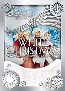 White Christmas Two-disc Holiday Edition from Paramount