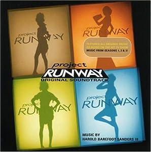 Project Runway (Original Soundtrack)