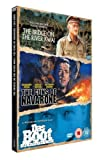 echange, troc Bridge on the River Kwai/Guns of Navarone/Das Boot [Import anglais]
