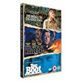 The Bridge On The River Kwai/Das Boot/The Guns Of Navarone [DVD]by Alec Guinness