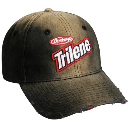 Amazon.com : Berkley Trilene Fishing Hat : Sports & Outdoors