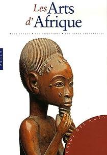 Les Arts d'Afrique par Boyer
