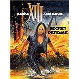 XIII, tome 14 : Secret d�fensepar Jean Van Hamme