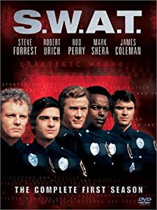 S.W.A.T. - The Complete First Season