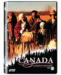 Canada - A People's History Series 2