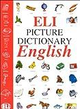 Acquista ELI picture dictionary english