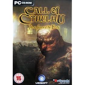 Call of Cthulhu Dark Corners of the Earth 51Q4YTDGKYL._SL500_AA280_