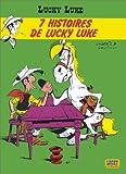 """Afficher """"Lucky Luke 7 histoires de Lucky Luke"""""""
